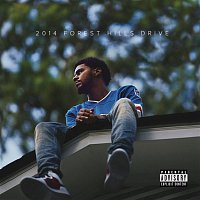 J. Cole – 2014 Forest Hills Drive