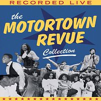 Různí interpreti – Motortown Revue - 40th Anniversary Collection