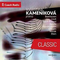 Valentina Kameníková, Prague Radio Symphony Orchestra – Valentina Kameníková: Piano