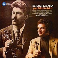 Itzhak Perlman, Samuel Sanders – Itzhak Perlman plays Fritz Kreisler