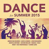 Above & Beyond, Zoe Johnston – Dance For Summer 2015