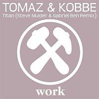 Tomaz, Kobbe – Titan (Steve Mulder & Gabriel Ben Remix)