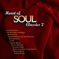 Různí interpreti – Heart Of Soul Classics 2