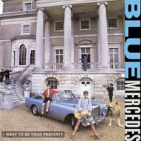 Blue Mercedes – I Want To Be Your Property