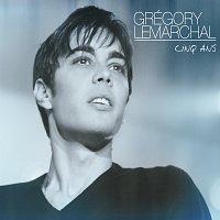 Grégory Lemarchal – Cinq Ans