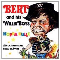 Bert, His Willis Boys – Hoppa Hulle