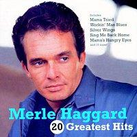 Merle Haggard – 20 Greatest Hits