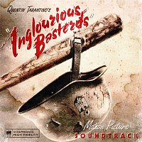 Various Artists.. – Quentin Tarantino's Inglourious Basterds Motion Picture Soundtrack