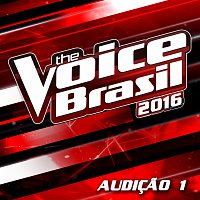 Různí interpreti – The Voice Brasil 2016 – Audicao 1