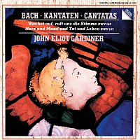 The Monteverdi Choir, English Baroque Soloists, John Eliot Gardiner, Ruth Holton – Bach, J.S.: Cantatas for the 27th Sunday after Trinity, BWV 140 & for the Feast of the Visitation of Mary (2 July), BWV 147