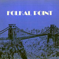 Přední strana obalu CD Folkal Point