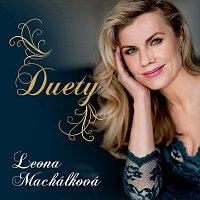Leona Machálková – Duety CD