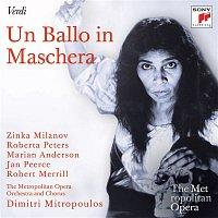 Robert Merrill – Verdi: Un Ballo in Maschera (Metropolitan Opera)