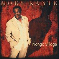 Přední strana obalu CD Nongo Village