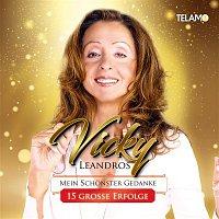 Vicky Leandros – Mein schonster Gedanke - 15 grosze Erfolge