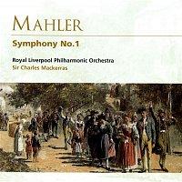 Royal Liverpool Philharmonic Orchestra, Sir Charles Mackerras – Mahler: Symphony No.1