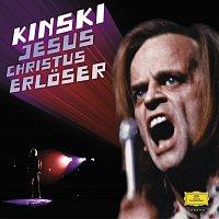 Klaus Kinski – Jesus Christus Erloser