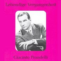 Giacinto Prandelli – Lebendige Vergangenheit - Giacinto Prandelli