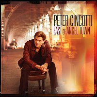 Peter Cincotti – East Of Angel Town