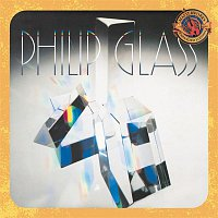 Philip Glass, Philip Glass Ensemble, Michael Riesman – Glassworks - Expanded Edition