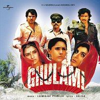 Různí interpreti – Ghulami