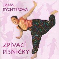 Jana Rychterová – Zpívací písničky