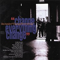 Del Amitri – Change Everything