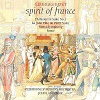 Melbourne Symphony Orchestra, John Lanchbery – Spirit Of France