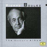 Pierre Boulez – The Artist's Album - Pierre Boulez