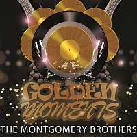 The Montgomery Brothers – Golden Moments