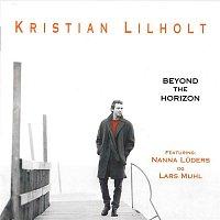 Přední strana obalu CD Beyond The Horizon