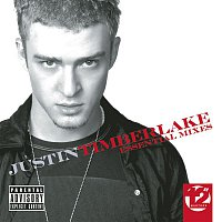 "Justin Timberlake – 12"" Masters - The Essential Mixes"