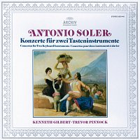Kenneth Gilbert, Trevor Pinnock – Soler: 6 Concertos for Two Keyboard Instruments