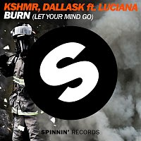 KSHMR & DallasK – Burn (Let Your Mind Go) [feat. Luciana]