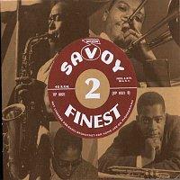 Různí interpreti – Savoy's Finest Volume 2