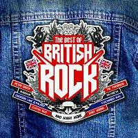 Various Artists.. – Best of British Rock