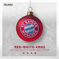 """Various Artists.. – FC Bayern Munchen Presents """"Red White Xmas - Das FC Bayern Munchen Weihnachtsalbum"""""""