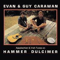 Guy Carawan, Evan Carawan – Appalachian & Irish Tunes On Hammer Dulcimer