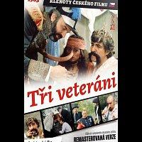 Různí interpreti – Tři veteráni