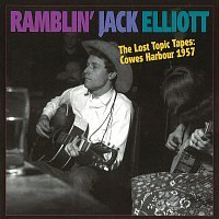 Ramblin' Jack Elliott – The Lost Topic Tapes: Cowes Harbour 1957