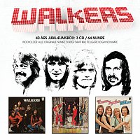The Walkers – 40 Ars Jubilaeumsbox