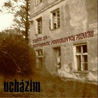 Přední strana obalu CD Edice 15 - Separace průtokových poznatků