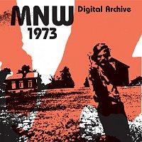 Přední strana obalu CD MNW Digital Archive 1973