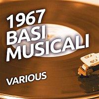 Various Artists.. – 1967 Basi musicali