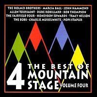 Various Artists.. – The Best of Mountain Stage Live, Vol. 4