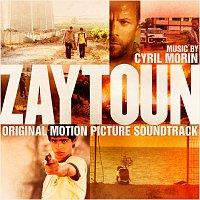 Cyril Morin – Zaytoun: Original Motion Picture Soundtrack
