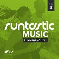 Různí interpreti – Runtastic Music - Running, Vol. 3