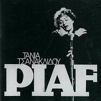 Tania Tsanaklidou – Piaf
