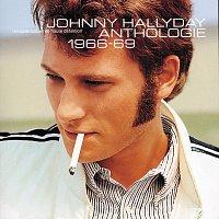 Johnny Hallyday – Anthologie 1966/1969