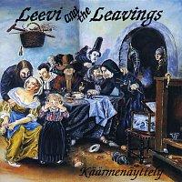 Leevi And The Leavings – Kaarmenayttely